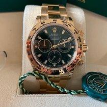 Rolex Daytona 116508 2020 nuovo