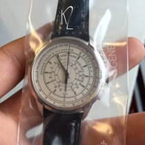 Patek Philippe Chronograph 5975G-001 new