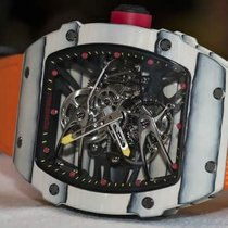 Richard Mille RM27-02 Rafael Nadal Tourbillon [NEW]