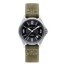 Hamilton Men's H76565835 Khaki Aviation Auto Watch