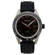 Montblanc Timewalker 116059 new