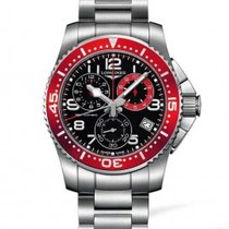 Longines HydroConquest Men's Watch