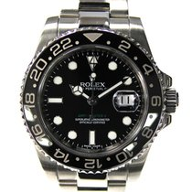 Rolex GMT Master II - Gent's - 2008