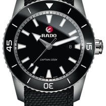 Rado Hyperchrome Captain Cook XXL R32501156