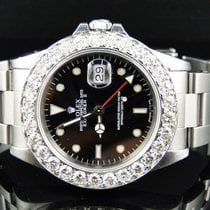 Rolex Explorer II United States of America, Georgia, Atlanta