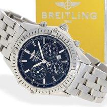 Breitling Wristwatch: sportive automatic chronograph, Breitlin...