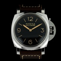 Panerai PAM00673 Steel 2016 Special Editions 47mm new