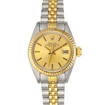 Rolex Lady-Datejust 6917 1983 rabljen