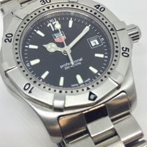 TAG Heuer Professional 2000 Series