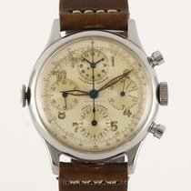 Universal Genève Compax 224107 1943 pre-owned