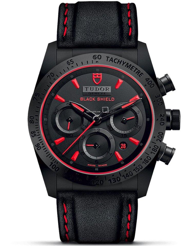 Tudor Fastrider Black Shield 0002 2021 nouveau