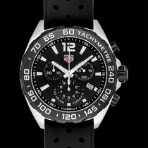 TAG Heuer Formula 1 Quartz CAZ1010.FT8024 new