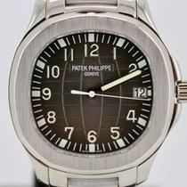 Patek Philippe Aquanaut Steel on Bracelet