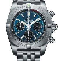 Breitling Chronomat 44 AB0115101C1A1 2020 neu