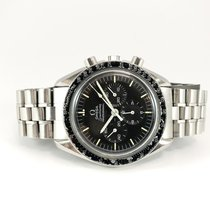 Omega Speedmaster Professional Moonwatch 145022 69 1969 pre-owned