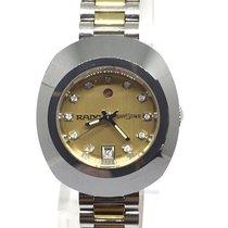 Rado Diastar Gold/Steel United States of America, New York, New York