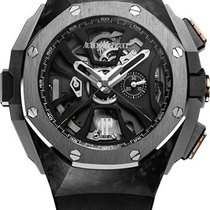 Audemars Piguet Concept Laptimer Michael Schumacher - 26221ft