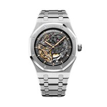Audemars Piguet Royal Oak Skeleton dial