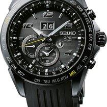 Seiko Astron GPS Novak Djokovic Limited Edition