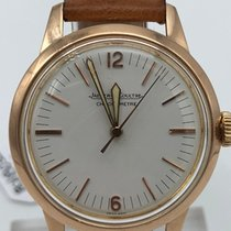 Jaeger-LeCoultre Geophysic 1958 Ouro rosa
