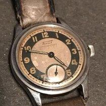 Tissot WWII Vintage Herren Uhr