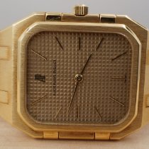 Audemars Piguet 33mm Cuarzo 1980 usados Royal Oak Jumbo Oro (macizo)