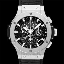 Hublot Big Bang Aero Bang Steel 44mm Black United States of America, California, San Mateo