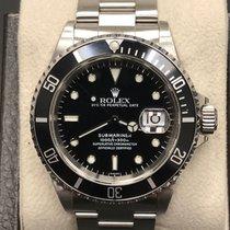 Rolex 16610 Steel Submariner Date 40mm