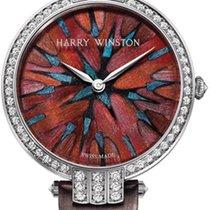 Harry Winston new