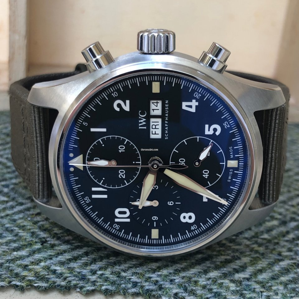 d71068f77c68 IWC watches - all prices for IWC watches on Chrono24