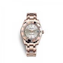 Rolex Lady-Datejust Pearlmaster 813150023 новые