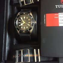 Tudor 79230N Steel 2017 Black Bay 41mm new United States of America, California, Reseda