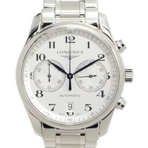 Longines Master Collection L2.629.4.78.6 new