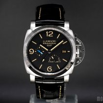 Panerai Luminor 1950 3 Days GMT Power Reserve Automatic PAM01321 2020 new