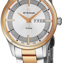 Eterna Artena Silver United States of America, New York, Brooklyn