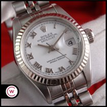 Rolex Lady-Datejust 79174 2001 usados