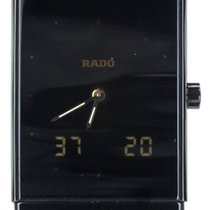 Rado Diastar Ceramic 28mm Black United States of America, Illinois, BUFFALO GROVE