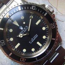Rolex Submariner (No Date) 5513 1970 rabljen