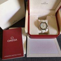 Omega Speedmaster Ladies Chronograph Stahl 39mm Perlmutt Arabisch Deutschland, Dresden