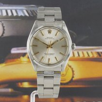 Rolex Oyster Perpetual 34 1002 1974 pre-owned