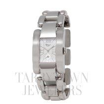 Chopard La Strada Steel 35mm Silver Roman numerals United States of America, New York, Hartsdale