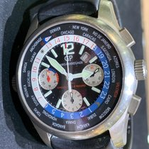 Girard Perregaux WW.TC 49800.0.53.6046 2007 pre-owned