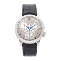 F.P.Journe Platinum 40mm Manual winding CT PT A pre-owned