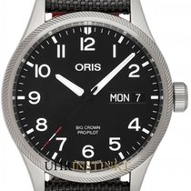 Oris Big Crown ProPilot Day Date 01 752 7698 4194 2020 new