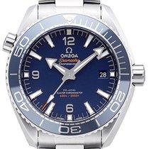 Omega Seamaster Planet Ocean 215.30.44.21.03.001 2020 новые