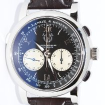 A. Lange & Söhne Double Split 404.035 2009 pre-owned
