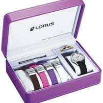 Lorus Women's watch new Watch with original box and original papers