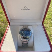 Omega 35135000 Steel Speedmaster Date 39mm pre-owned United States of America, New York, 12590