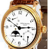Patek Philippe Complications (submodel) 5015R pre-owned