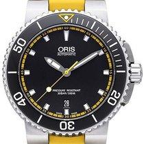 Oris Aquis Date 01 733 7653 4127-07 4 26 33EB 2020 new